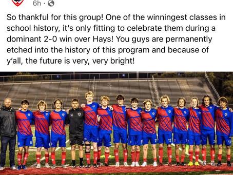Westlake High Soccer Epic Team