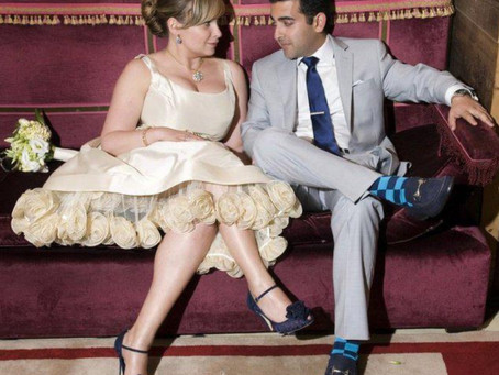 Happy 10th Emily and Amir