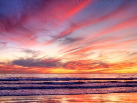 Zuma Sunset