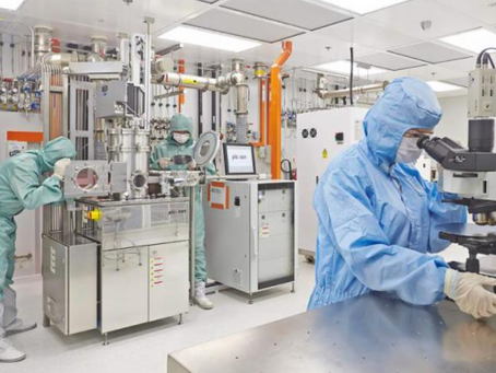 China Pushes Homegrown Chip-Making to Alleviate Reliance on America & Others