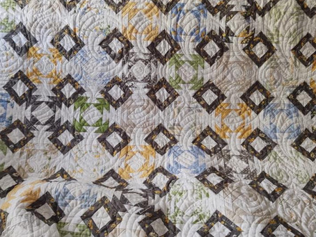 Dawn's Quilting