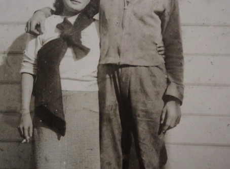 Father's Day-Remembering Maternal Grandfather Victor Leopoldo Schwab