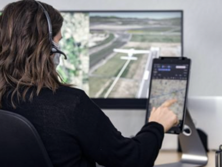 Autonomous Flight-Software, Robotics and Piloting By Computer On The Ground