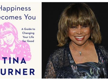 Anna Mae Bullock AKA Tina Turner