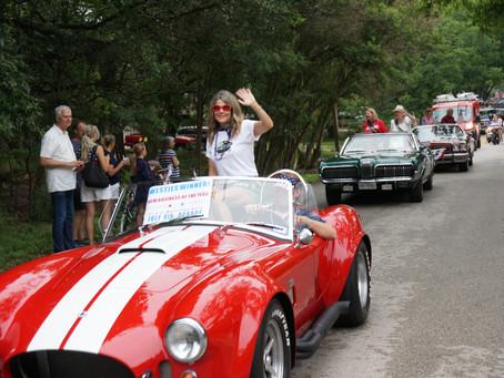 Westlake Hills Parade III