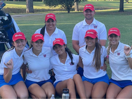 """Chap Lady Linkster's Silver at """"Swing for the Cure"""""""