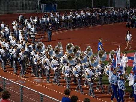 Westlake Band