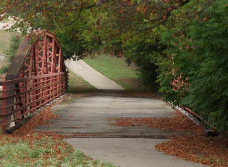 Bridge-Times Gone By