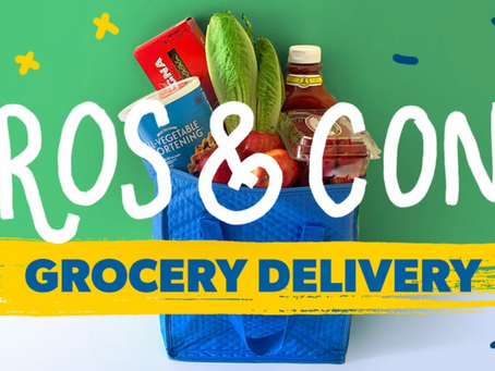 Grocery Delivery Leader Instacart-Cuts Into Grocer Margins & Ad Budgets