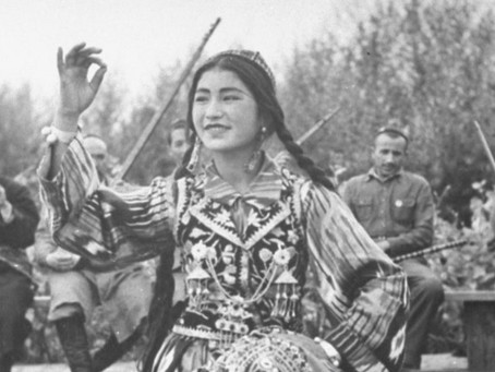 China's Reeducational Drive in Xinjiang-Modern Day Genocide