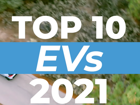 Electric Vehicles-America Trails Europe & China in Adoption