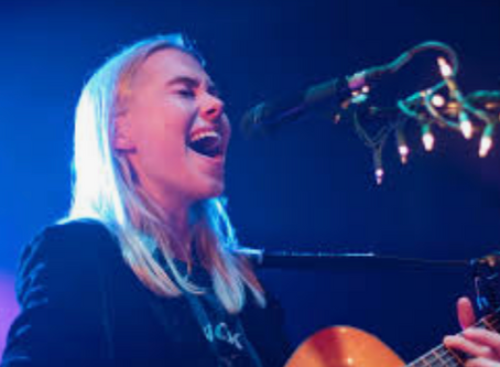 Phoebe Bridgers Profile by The New Yorker