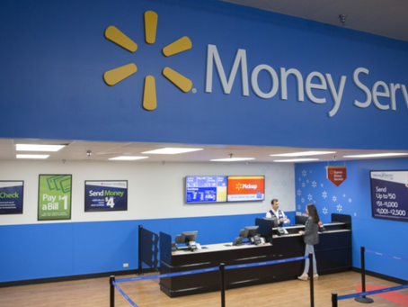Is Walmart Positioned for Banking?