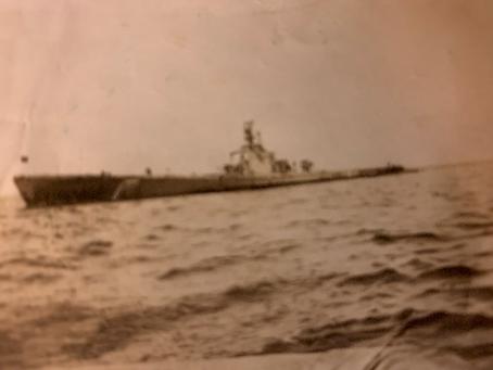 Sunday 07:05 Honolulu December 7, 1941-A Personal Note