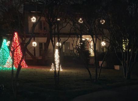 Christmas Lights-Sundown Parkway
