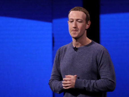 Facebook Algorithm Promotes Big Impact &  Powerful Politicians Get A Pass on Fake News