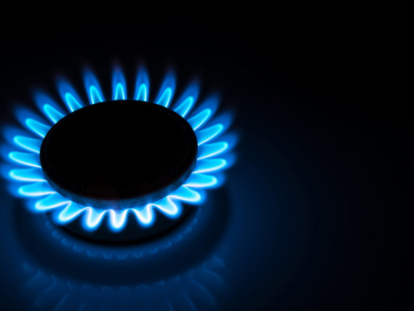 Getting to Green-The Natural Gas Conundrum