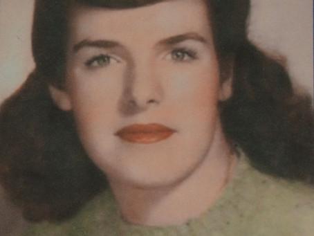 Happy Mother's Day-Edie Mae Schwab-Stene