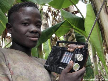 Radio Talk-Kampala, Uganda