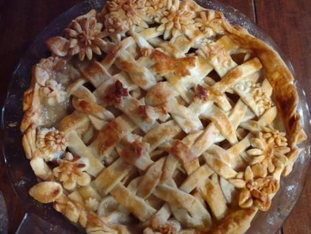Apple Pie Perfection