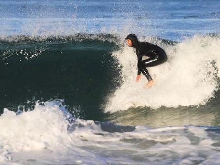 Catch Winter Wave