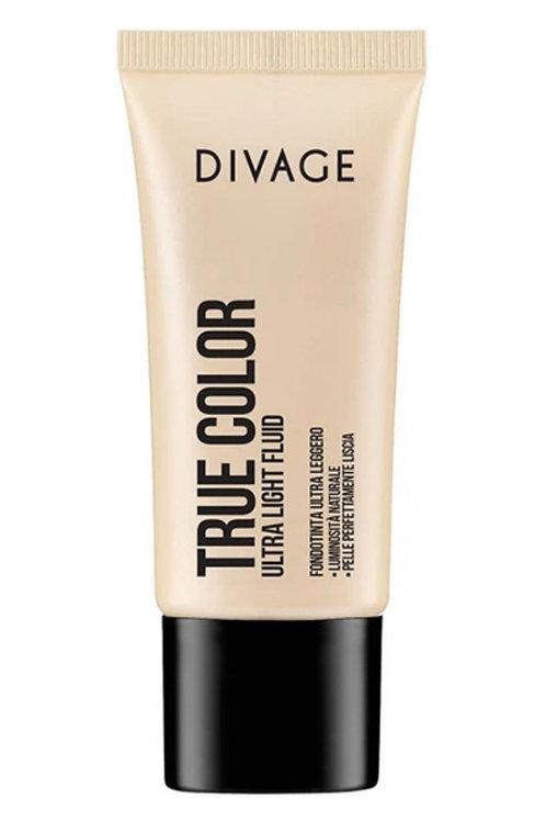 Base de maquillaje Divage true color