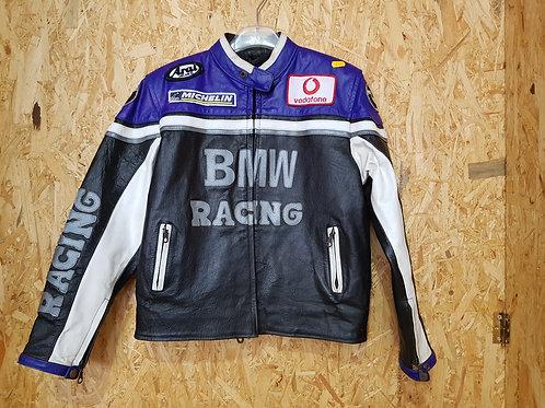 Chaqueta de moto de niño,BMW Racing, talla 3xl.