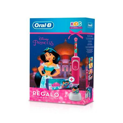 Cepillo dentsl Oral B  Kids