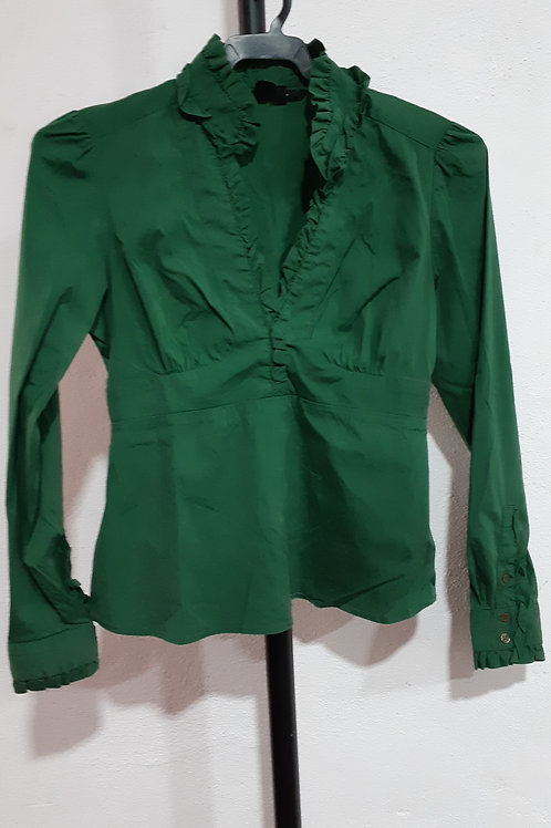 Camisa Zara woman