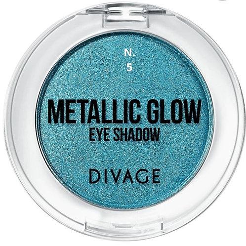 Divage sombra de ojos Metalic Glow