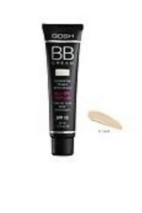 GOSH - BB CREAM - Base / Imprimación / Hidratante