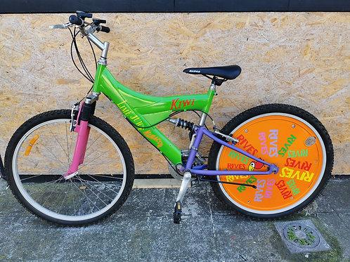 Bicicleta personalizada