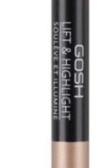 Gosh lift&highlight