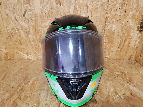 Casco de moto L52, talla L
