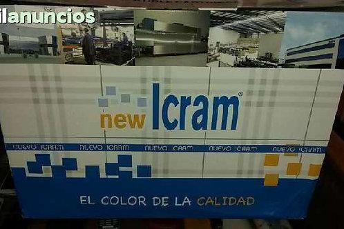 TINTA CARTUCHOS NEW ICRAN