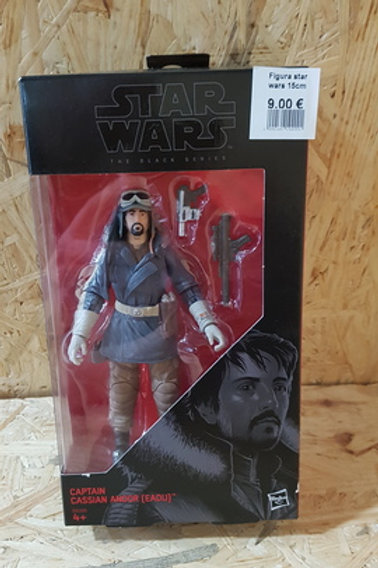 FIGURA CASSIAN ANDOR STAR WARS
