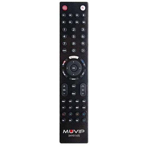 MANDO A DISTANCIA UNIVERSAL CON SMART TV