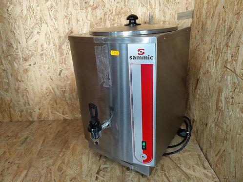 Calentador samic TM 10 litros profesional