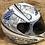 Thumbnail: Casco de moto shark talla S