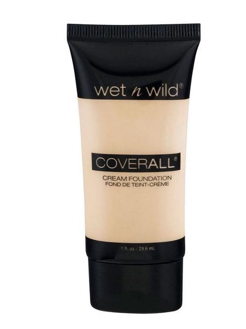 Base de maquillaje Coverall