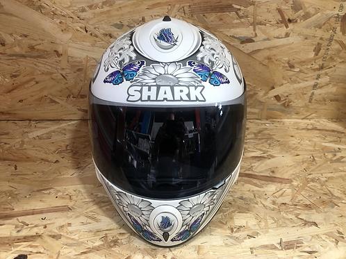 Casco de moto shark talla S