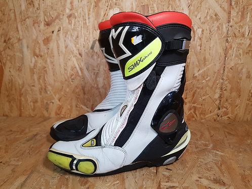 Botas de moto talla 44
