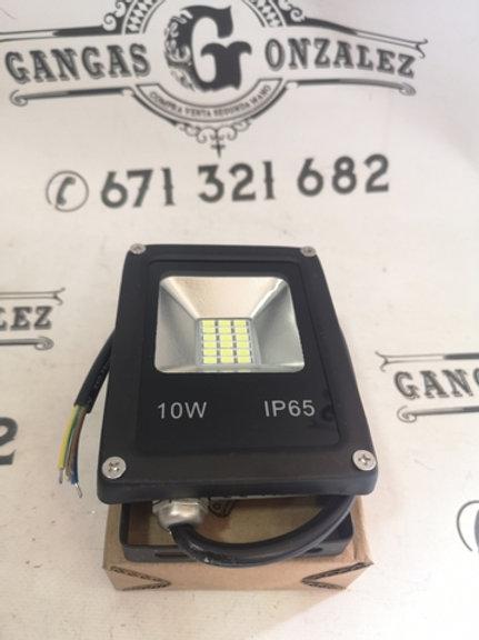 FOCO LED EXTERIOR 10W