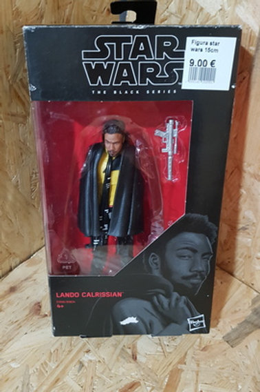 FIGURA STAR WARS LANDO CALRISSIAN