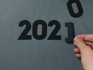 结束 2020
