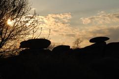 las tres piedras