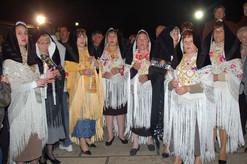 Mayordomas del Nazareno