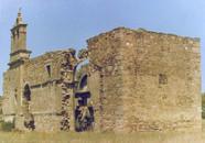 Convento de Santa Marina