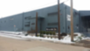 Picture of the front of Metalform Incorporated