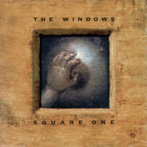 «Square One» album cover
